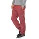 E9 Matar C Miehet Pitkät housut , punainen